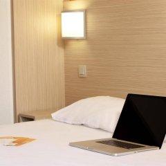 Hotel Marseille Centre Préfecture комната для гостей фото 2