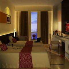 Отель TONKIN Ханой комната для гостей фото 4