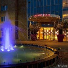 Отель Crowne Plaza Padova (ex.holiday Inn) Падуя бассейн