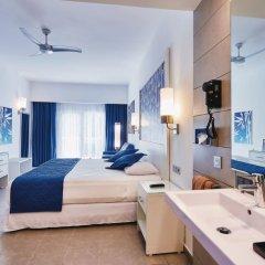 Отель Riu Bambu All Inclusive Доминикана, Пунта Кана - отзывы, цены и фото номеров - забронировать отель Riu Bambu All Inclusive онлайн комната для гостей фото 2
