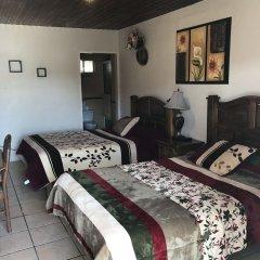 Отель Doña Crucita Мексика, Креэль - отзывы, цены и фото номеров - забронировать отель Doña Crucita онлайн детские мероприятия