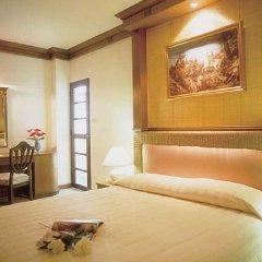 Отель Golden Cliff House Паттайя комната для гостей фото 4