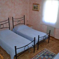 Отель B&B Villa Lattes Италия, Виченца - отзывы, цены и фото номеров - забронировать отель B&B Villa Lattes онлайн комната для гостей фото 3