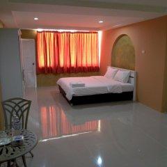 Отель Mkent Guesthouse комната для гостей фото 3