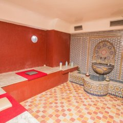 Отель El Minzah Hotel Марокко, Танжер - отзывы, цены и фото номеров - забронировать отель El Minzah Hotel онлайн сауна