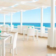 Отель Be Live Experience Hamaca Beach - All Inclusive Доминикана, Бока Чика - 1 отзыв об отеле, цены и фото номеров - забронировать отель Be Live Experience Hamaca Beach - All Inclusive онлайн пляж