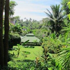 Отель Kata Garden Resort пляж Ката фото 11