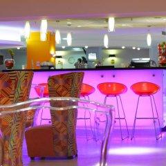 Thon Hotel Brussels City Centre гостиничный бар