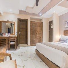 Отель Samann Grand Мальдивы, Мале - отзывы, цены и фото номеров - забронировать отель Samann Grand онлайн комната для гостей