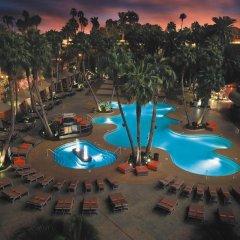 Отель Treasure Island Hotel & Casino США, Лас-Вегас - отзывы, цены и фото номеров - забронировать отель Treasure Island Hotel & Casino онлайн балкон