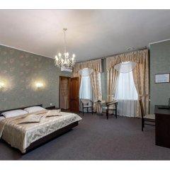 Гостиница Самара Люкс 3* Стандартный номер разные типы кроватей фото 3