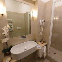 Отель S.Pietro House Италия, Рим - отзывы, цены и фото номеров - забронировать отель S.Pietro House онлайн ванная фото 2