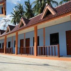 Отель Klong Khong My Home Таиланд, Ланта - отзывы, цены и фото номеров - забронировать отель Klong Khong My Home онлайн вид на фасад фото 2