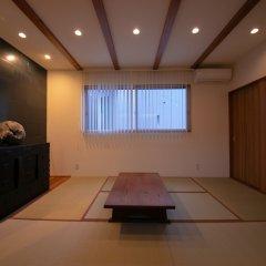 Отель Kunisakiso Беппу в номере фото 2