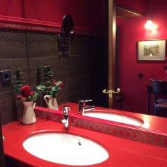 Hotel Aran La Abuela ванная