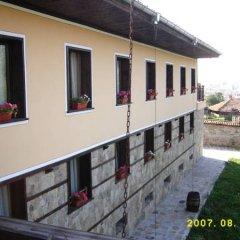 Hotel Koprivshtitsa балкон