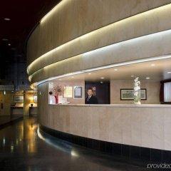 Отель VIP Executive Eden Aparthotel интерьер отеля