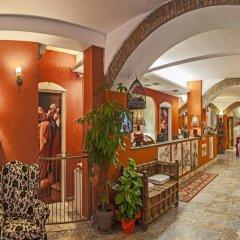 Отель Il Guercino гостиничный бар