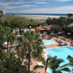 IFA Altamarena Hotel Морро Жабле балкон