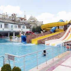 Ugurlu Thermal Resort & SPA Турция, Газиантеп - отзывы, цены и фото номеров - забронировать отель Ugurlu Thermal Resort & SPA онлайн бассейн фото 2