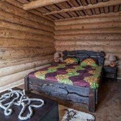 Eco Hotel Bungalo комната для гостей фото 4