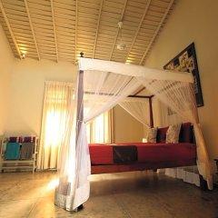 Отель Hibiscus Villa комната для гостей фото 2