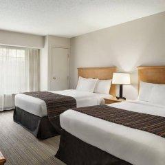 Отель Country Inn & Suites Columbus Airport США, Колумбус - отзывы, цены и фото номеров - забронировать отель Country Inn & Suites Columbus Airport онлайн комната для гостей фото 3