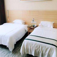 Отель City Comfort Inn Dongguan Humen Beizha Branch комната для гостей фото 5