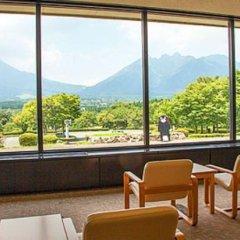 Отель Kyukamura Minami-Aso National Park Resort Villages Of Japan Минамиогуни ванная