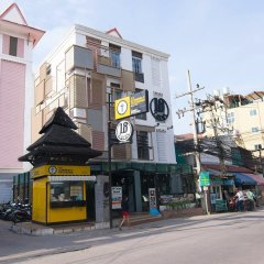 18 Coins Cafe & Hostel фото 7
