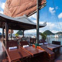 Отель Halong Lavender Cruises фото 5