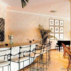 Отель Victoria Resort Golf & Beach питание