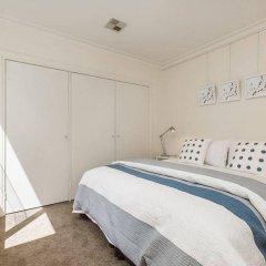 Отель Apartment2c - Tribeca комната для гостей фото 3