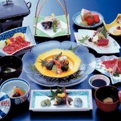 Отель Kadoman Япония, Минамиогуни - отзывы, цены и фото номеров - забронировать отель Kadoman онлайн питание