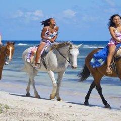 Отель Kelso Villa, 4BR by Jamaican Treasures пляж фото 2