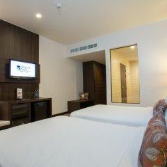 Отель Deevana Plaza Krabi удобства в номере фото 2