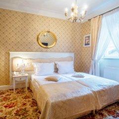 Отель Garden Boutique Residence Польша, Познань - 1 отзыв об отеле, цены и фото номеров - забронировать отель Garden Boutique Residence онлайн фото 4
