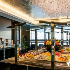 Отель InterContinental Residence Suites Dubai Festival City питание