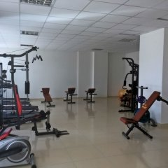 Prestij Life Турция, Кайсери - отзывы, цены и фото номеров - забронировать отель Prestij Life онлайн фитнесс-зал фото 2