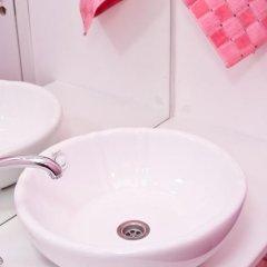 Гостиница Горький ванная фото 2