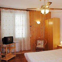 Отель Вила Гераниум Велико Тырново комната для гостей