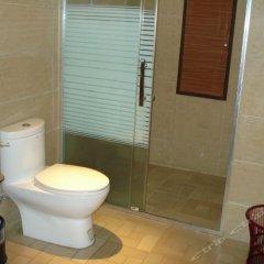 Hai Yue Hotel ванная