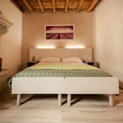 Отель Casa Bassetto Италия, Лимена - отзывы, цены и фото номеров - забронировать отель Casa Bassetto онлайн комната для гостей фото 4