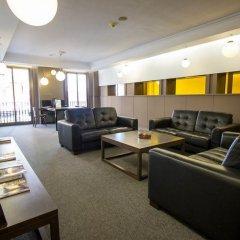 Отель Moderno Испания, Барселона - 13 отзывов об отеле, цены и фото номеров - забронировать отель Moderno онлайн комната для гостей фото 4