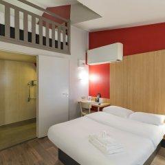 Отель B&B Hôtel Auxerre Bourgogne комната для гостей фото 5