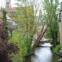 Отель Holidayhome Bruges @ Home фото 10