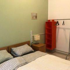 Мини-Отель Просто Квартира Москва комната для гостей фото 3