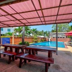 Отель Palm Beach Resort фото 16