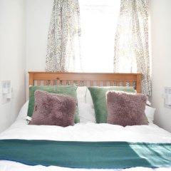 Отель 1 Bedroom Kemptown Flat in Prime Location Close to Sea Кемптаун фото 6