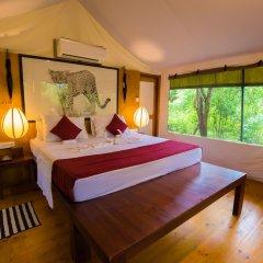 Отель Topan Yala комната для гостей фото 3